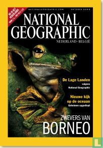 National Geographic [NLD/BEL] 1 - Bild 1