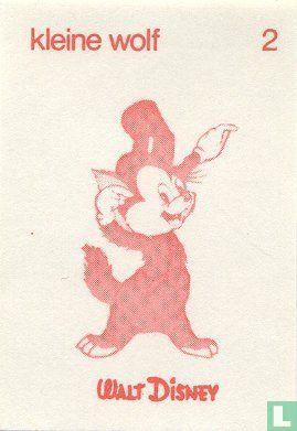 Disney 02: Kleine Wolf