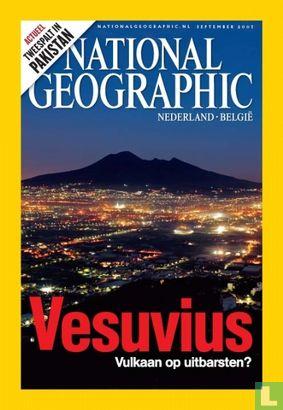 National Geographic [NLD/BEL] 9