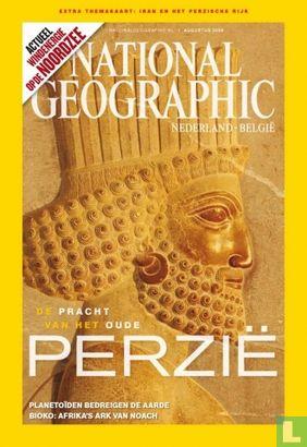 National Geographic [NLD/BEL] 8