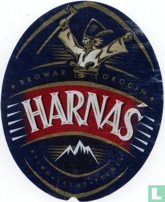 Okocim, Brzesko - Harnas