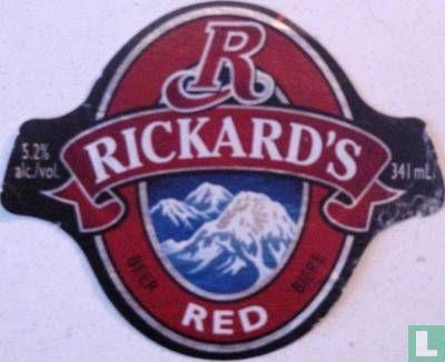 Molson Brew Toronto - Rickards Red