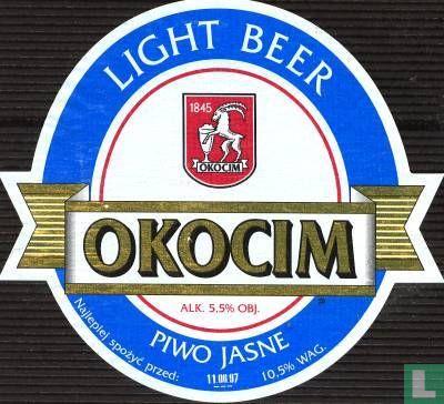 Okocim, Brzesko - Okocim Light Beer