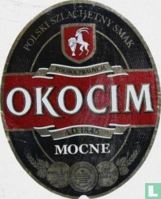 Okocim, Brzesko - Okocim Mocne