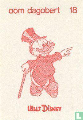 Disney 18: Oom Dagobert