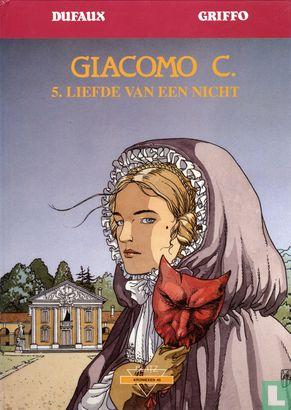 Giacomo C. - Liefde van een nicht