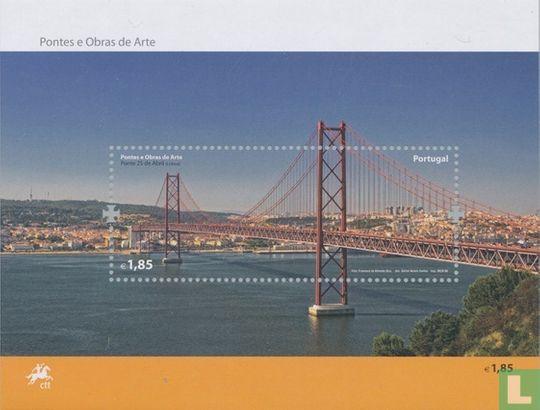 Portugal [PRT] - ponts