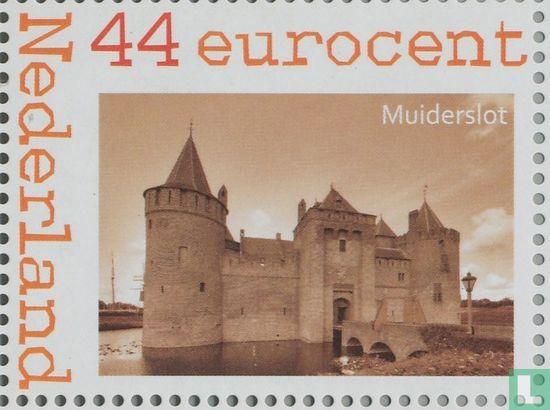 Netherlands [NLD] - Castle Muiderslot