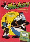 Ark van Zoo, De - Mickey Maandblad 5