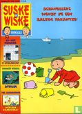 Suske en Wiske weekblad (tijdschrift) - 1998 nummer  29