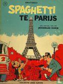 Spaghetti [Attanasio] - Spaghetti te Parijs