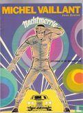 Michel Vaillant - Nachtmerrie