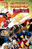 Excalibur [Marvel] - Excalibur: Mojo Mayhem