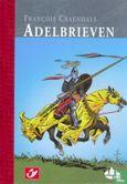 Koene Ridder, De - Adelbrieven