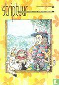 Striptuur (tijdschrift) - Striptuur 8
