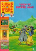 Suske en Wiske weekblad (tijdschrift) - 1998 nummer  38