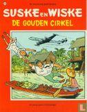 Suske en Wiske - De gouden cirkel