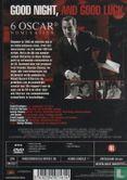 DVD - Good Night, and Good Luck.