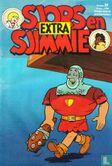 Sjors en Sjimmie Extra (tijdschrift) - Sjors en Sjimmie Extra 24