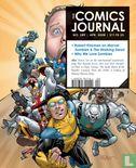 Comics Journal, The (tijdschrift) [Engels] - The Comics Journal 289