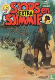 Sjors en Sjimmie Extra (tijdschrift) - Sjors en Sjimmie Extra 5
