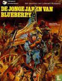 Blueberry - De jonge jaren van Blueberry