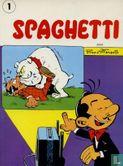 Spaghetti [Attanasio] - Spaghetti 1