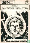 Olaf Noord reist in de tijd - Afbeelding 1