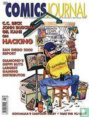 Comics Journal, The (tijdschrift) [Engels] - The Comics Journal 226