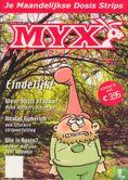 Dirkjan - Myx stripmagazine 0