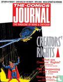 Comics Journal, The (tijdschrift) [Engels] - The Comics Journal 137