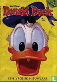 Donald Duck (magazine) - Donald Duck 1