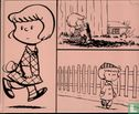 Peanuts (Snoopy) - 1959 to 1960