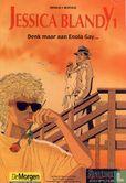 Jessica Blandy - Denk maar aan Enola Gay...