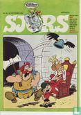 Sjors [1968-1975] (tijdschrift) - Sjors 38