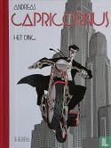 Capricornus - Het ding