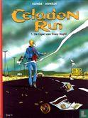 Celadon Run - De ogen van Tracy Night