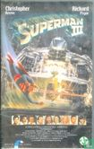 VHS video tape - Superman lll