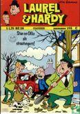 Laurel and Hardy - Stan en Ollie als straatvegers!