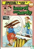 Laurel en Hardy - Stan Laurel en Oliver Hardy 11 special!