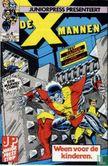 X-Men - De X mannen 4