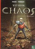 Wet van de chaos - Zwarte elfen