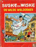 Willy and Wanda (Spike and Suzy, Bob & Bobette, Luke a...) - De wilde weldoener