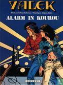 Yalek - Alarm in Kourou
