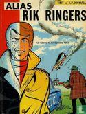 Rick Master - Alias Rik Ringers