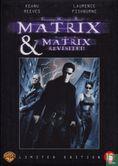 DVD - The Matrix + The Matrix Revisited