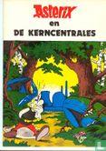 Asterix - Asterix en de kerncentrales