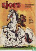 Sjors [1968-1975] (tijdschrift) - Sjors 17