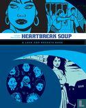 Love and Rockets - Heartbreak Soup