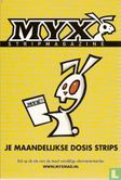 Boerke - Stripjaar 2004